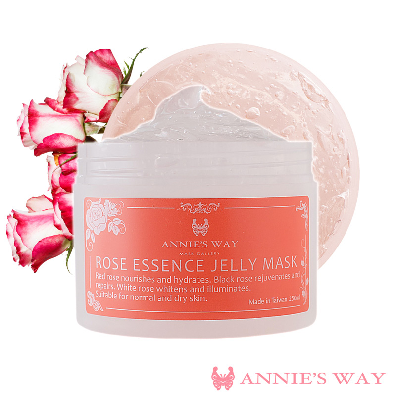 Annie's Way Triple Roses Essence Supreme Jelly Mask 250ml_1